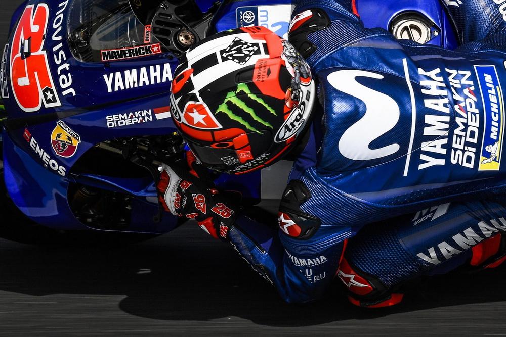 2018 MotoGP Phillip Island
