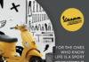 Vespa S 125 i-Get Sportivo Edition