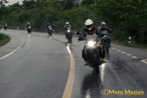 review BMW F850GS