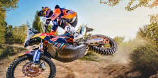 Dakar 2018-2019