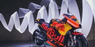 KTM MotoGP 2019
