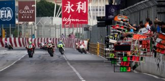 motogp street race