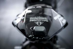 Triumph Daytona 795