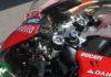 Ducati holeshot device