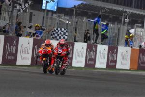 2019 MotoGP Round 1