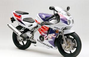 CBR250RR MC22